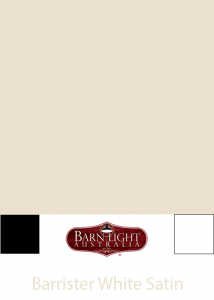 Barrister White Satin [27284672]