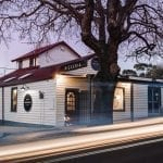 The Station House Pizzeria - Gembrook